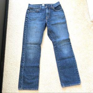 LUCKY BRAND 121 Heritage Slim Jeans—SZ. 32x32
